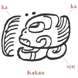 Cacao Glyph