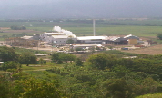 Sugar Field and Factory