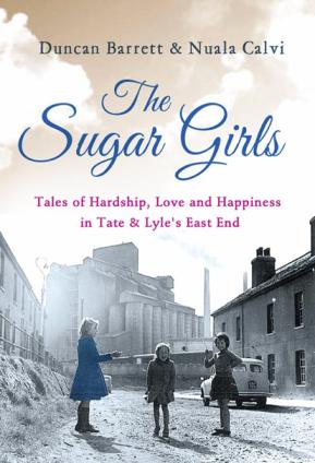 The Sugar Girls Book