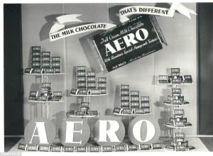 aero display