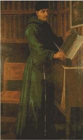 Bernardino de Sahagun