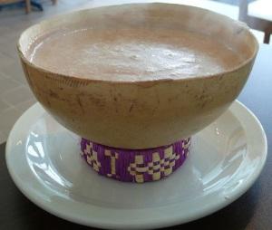 Chocolate-atole