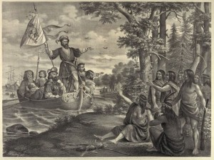 Landing-of-Christopher-Columbus-in-America-at-San-Salvador-October-12th-A.D-640x479