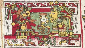 mayan marriage