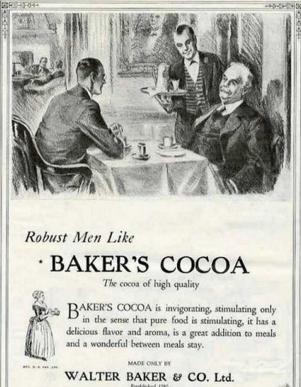 essays about the history of chocolate