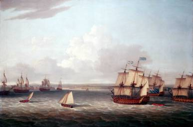 British_fleet_entering_Havana