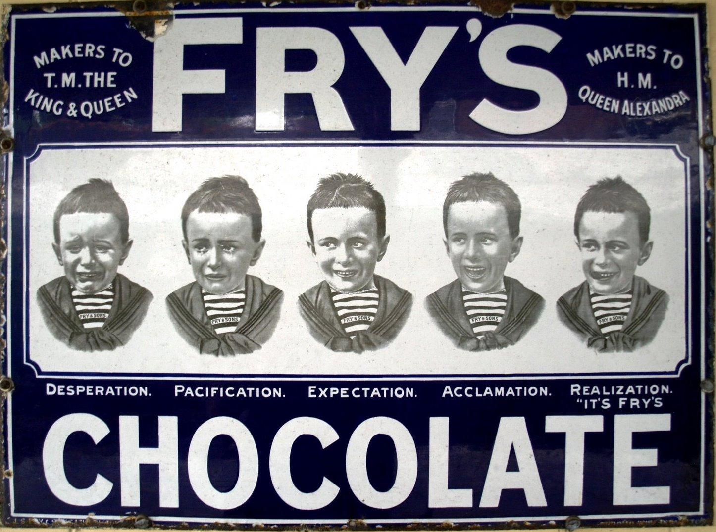 Chocolate Industrialization And Advertisement In England