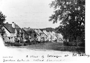 Bournville (Bryson)