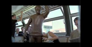 Axe Commercial - Butt Subway