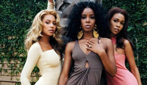 Destiny's Child--A group according to Stephens et al, 2003 that has been promoted using the Diva stereotype