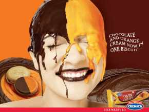 Orange---Choco