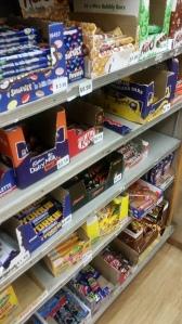 Cardullo's Cadbury chocolate price