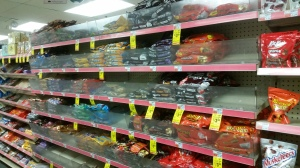 CVS Chocolate Selection