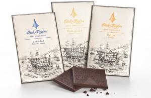 Dickandtaylor chocolate