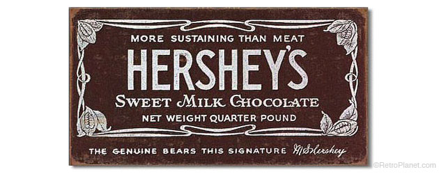 Cradle to Crave: How Chocolate Marketing Affects Children ...