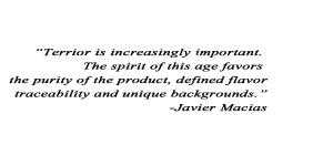javier quote