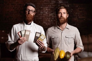 Mast brothers picture
