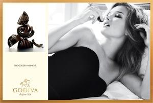 Godiva Chocolate, 2009