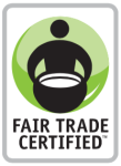 Fair Trade USA Certification Label