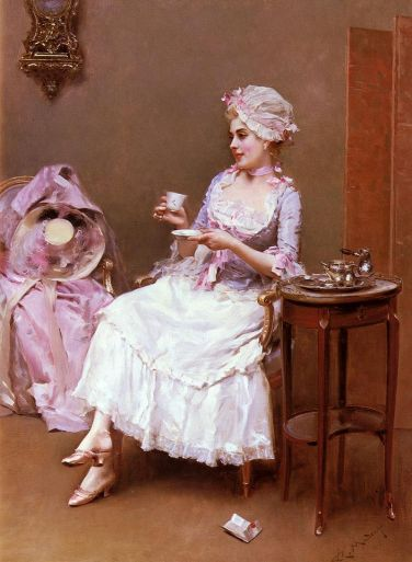 800px-Raimundo_Madrazo_-_Hot_Chocolate