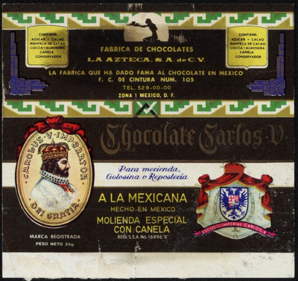 cc_mexico-la-azteca-carlos-v-chocolate-candy-bar-wrapper-1970s-alt-3