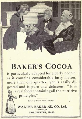 BakersCocoa