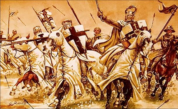 Crusades Photo