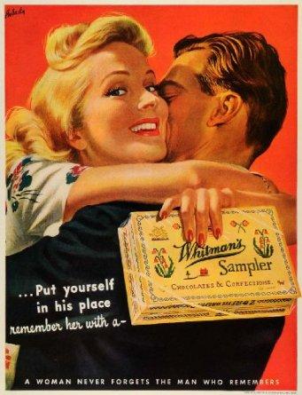 Whitmans sampler