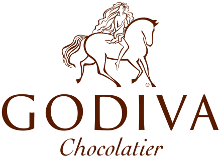 Godiva Chocolatier Logo