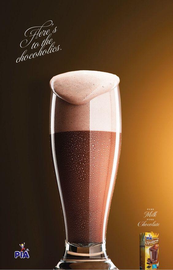 chocolate add