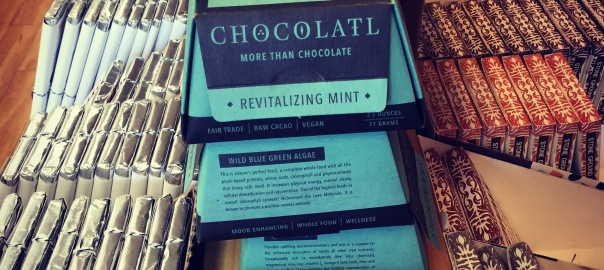 essay on chocolate for class 1