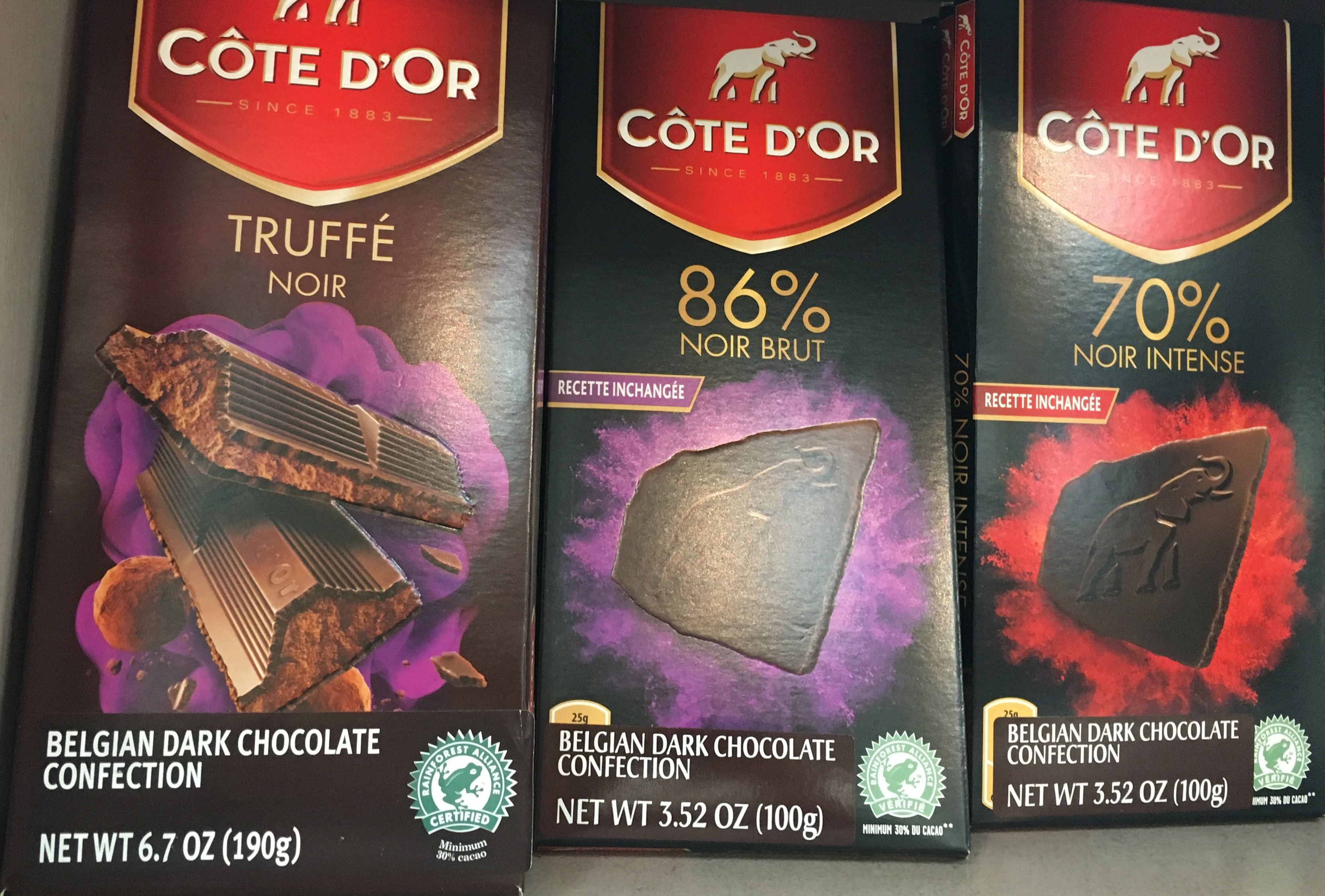 Exploring The Chocolate Selection In Square Class S4le Dove Bar 80g Dark