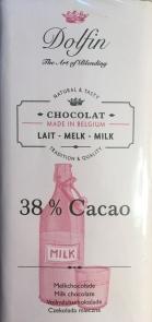 Dolfin 38% Cacao