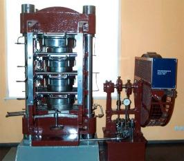 cocoa press