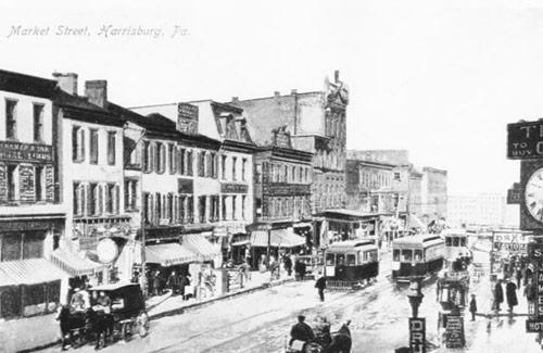 Hershey image