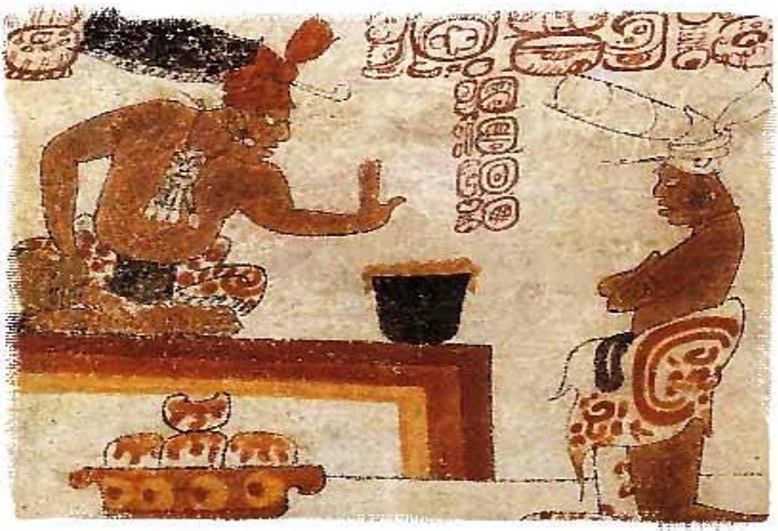 Maya-lord-chocolate