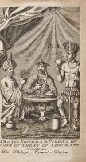 Philippe_Sylvestre_Dufour_Chocolat_17th_century