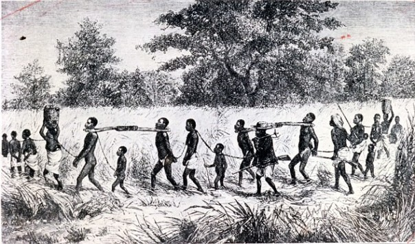 slave group