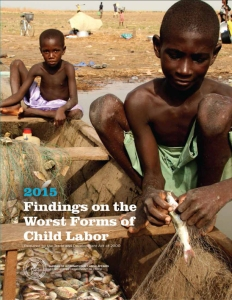 Child Labor photo DOL ILAB