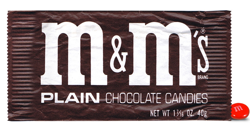 M&MsMars