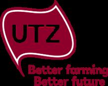 UTZ Cerified logo from https://utz.org/what-we-offer/the-utz-logos/