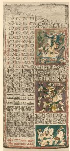 Dresden_codex_page_2