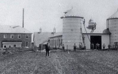 hershey plant 1901