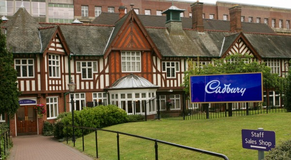 The-Bournville-Cadbury-site