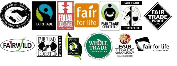 Fair Trade orGANIZATIONS