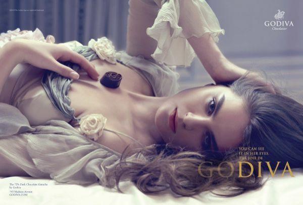 Godiva image 3