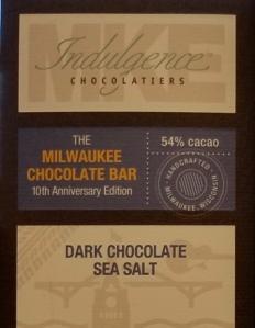 Indulgence Chocolatier pic