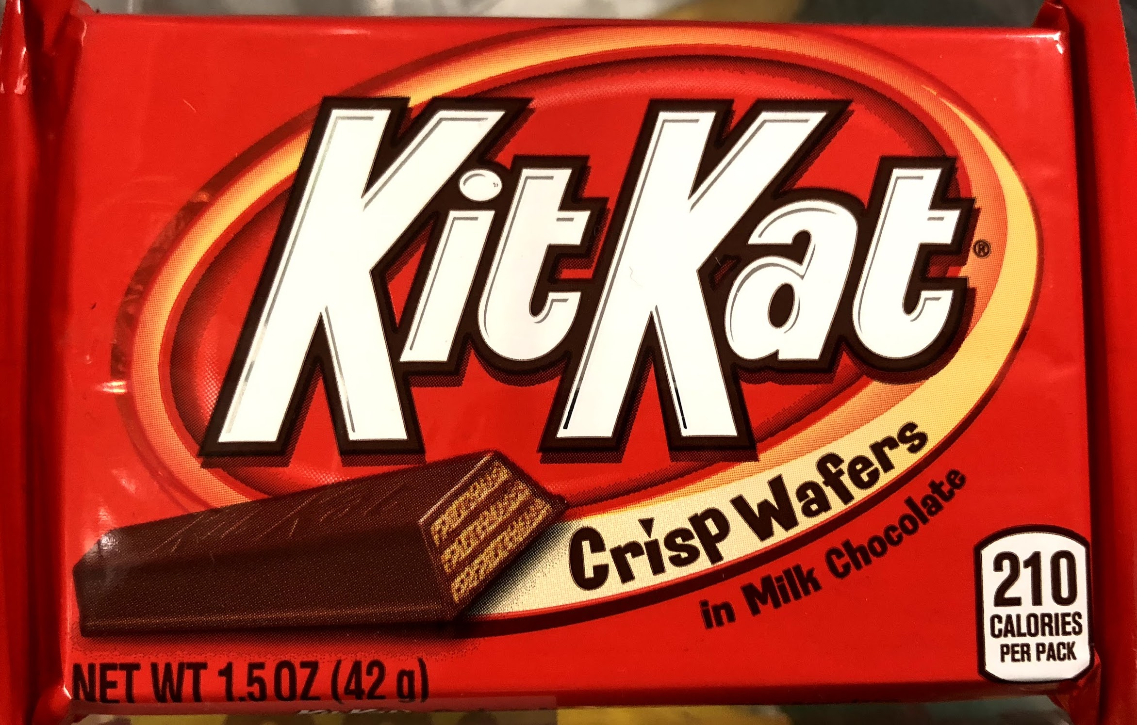 Cvs Chocolate Class